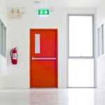 Businesses encouraged to get fire doors checked after months of closures