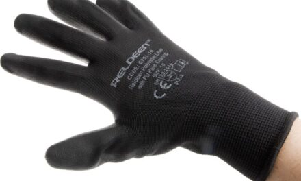RS Components vastly expands its industrial gloves offering with key Liscombe and Needlers ranges introduced to the RS website