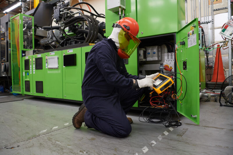 Fluke launches breakthrough, simple to use Power Quality Analyser for error-free measurements