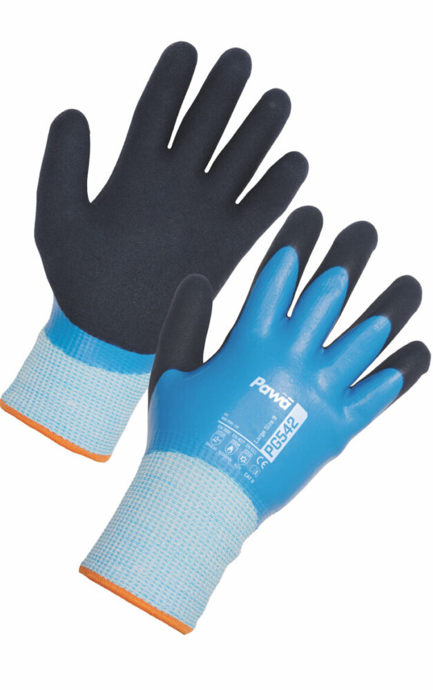 Supertouch expands range of cut-resistant gloves