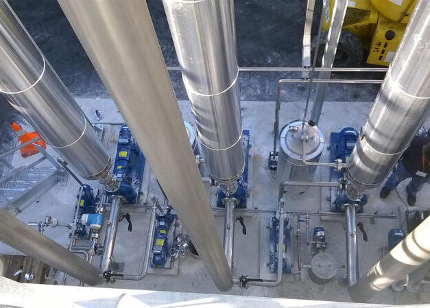 ZLD solves Spanish tannery waste issues