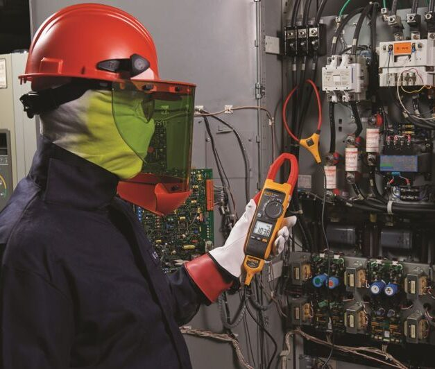 New research from Fluke reveals need to improve electrical safety