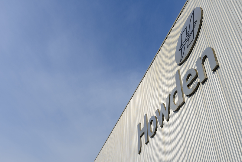Howden demonstrates its commitment to energy transition by joining the Hydrogen Council
