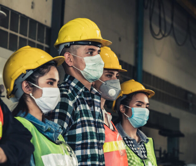 BOHS endorses HSE's proposal to extend right to PPE to all workers